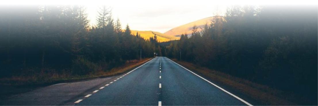 We DOP Road